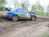 Rally Driving Gift Vouchers at London Rally School