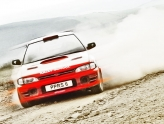 Phil Price Rally School Gift Vouchers