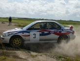 Subaru driving experience with Bill Gwynne Rally School