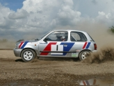 Bill Gwynne Rallyschool in Gloucestershire
