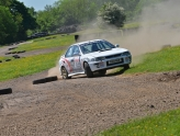 Corporate rally driving events with Subaru Rally Experience