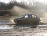 Rally driving gift vouchers with Gloucestershire Rally School