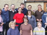 Team Building Days in Oxfordshire