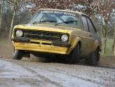 Rally Driving Days in Bicester, Oxfordshire