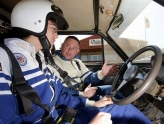 One to one tuition with Silverstone Rally School