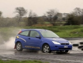 Corporate rally driving days with Superdrive Motorsport Centre