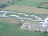 Superdrive Motorsport Centre rally track