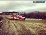 Corporate rally driving events with Rally Storm