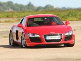 Supercar Driving in Oxfordshire