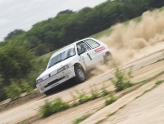 Rally driving experience days with Gloucestershire Rally School