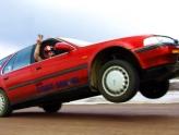 Stunt Car Driving in Birmingham