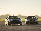 Corporate driving days with Drift Limits Ltd