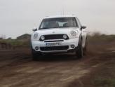 Langley Park Rally School in Essex