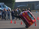 Corporate Entertainment with Paul Swift Precision Driving