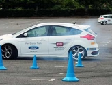 Ultimate Stunt Driving with Paul Swift Precision Driving