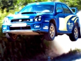 Welsh Forest Rally Stages with Phil Price Rally School