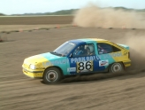 Rally Driving Experience Days in Essex