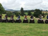 Team Building at Devon Country Pursuits
