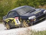 Subaru Rally School with Knockhill Racing Circuit