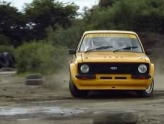 Corporate rally driving events with Ti Rally School