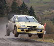 Gloucestershire Rally School in Gloucester