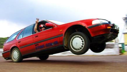 Aqua Stunt Car Hibious Rc